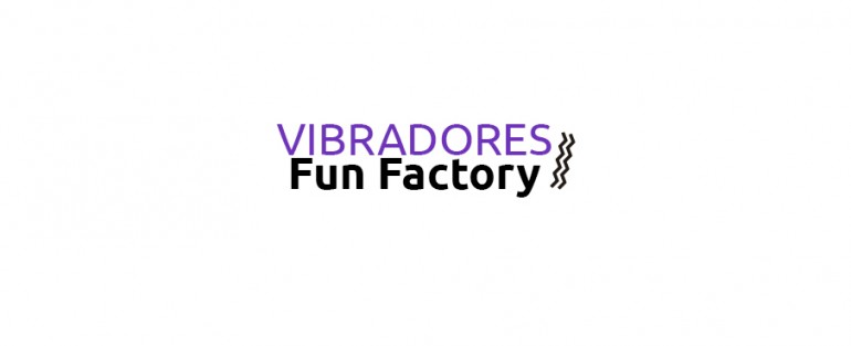 Vibradores Fun Factory Banner